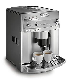 De'Longhi ESAM3300 Super-Automatic Espresso Machine
