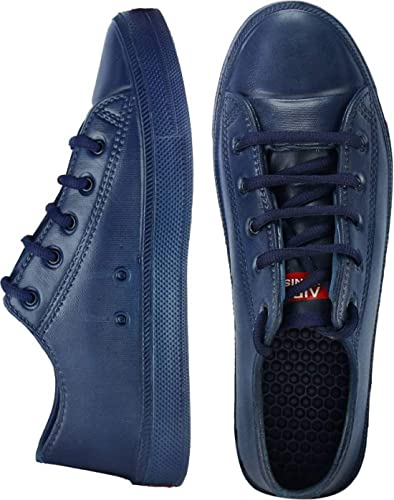 Snowking Blue Running Shoes for Men: Buy Online at Low