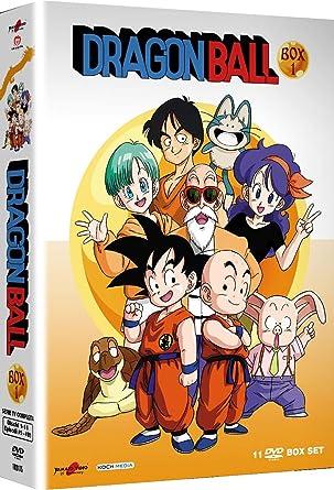Descargar Dragon Ball (60/129) 720P Primera Tempórada Español Latino