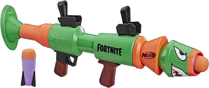 Oferta amazon: Nerf Fortnite Rl (Hasbro E7511EU5)