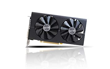 Amazon.com: Sapphire Radeon Rx 570 4GB GDDR5 DVI-D (UEFI ...