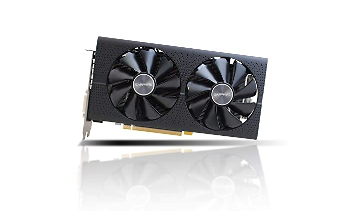 Amazon.com: Sapphire Radeon RX 570 4GB GDDR5 DVI-D (UEFI) Graphics Card: Computers & Accessories