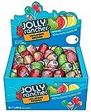 Jolly Rancher Assorted Lollipops, 850g Box (50 x 17g lollipops)