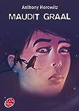 Maudit Graal (Fictions t. 902)
