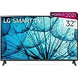 LG TV 32 Pulgadas LED 32 Smart TV HD 32LM570BPUA