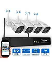 Amazon Com Home Security Systems Electronics