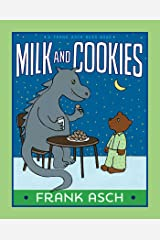 Milk and Cookies Kindle Edition