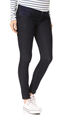 e3004b81247e1 Amazon.com: J Brand Women's Mama J Maternity Super Skinny Jeans, After  Dark, 23: Clothing