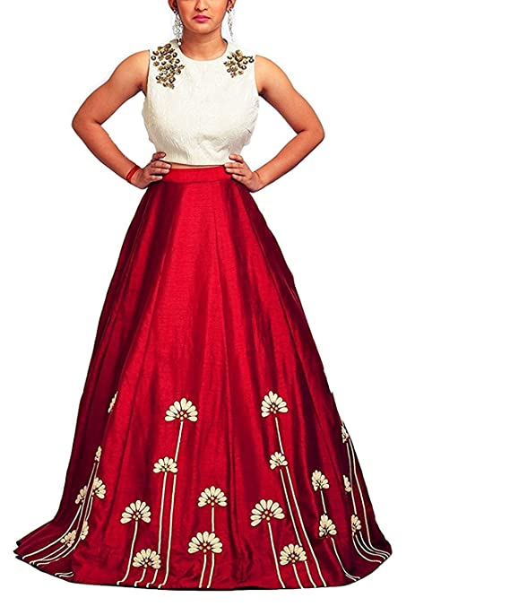 Ocean Dream Lehenga choli for wedding function salwar suits for women gowns Style for girls party wear 18 years latest sarees collection dress for gir designer Lehenga choli Women's Lehenga Cholis at amazon