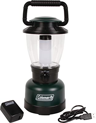 Coleman Lantern Rugged Rechargeable L-ION C002