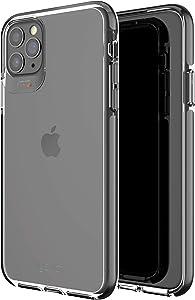 GEAR4 iPhone 11 Pro Max Case (Black)