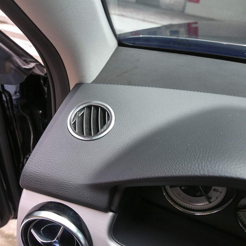 Amazon.com: YIWANG - Tapacubos de ventilación para Mercedes ...
