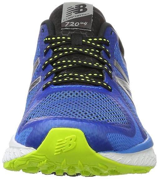 New Balance Herren 720v4 Hallenschuhe: : Schuhe