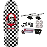 POWELL PERALTA Skateboard Complete OG Ripper Checker Re-Issue Old School