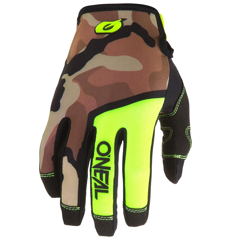 O/'neal Matrix Icon MX DH FR Handschuhe weiß 2019 Oneal