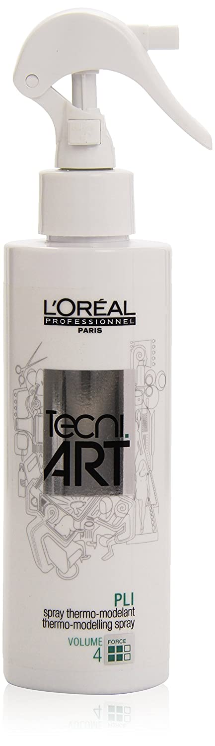 L'Oreal Professionnel Tecni Art Spray de Brillo Cabello - 190 ml L'OREAL PROFESSIONNEL 3474630736221 46908