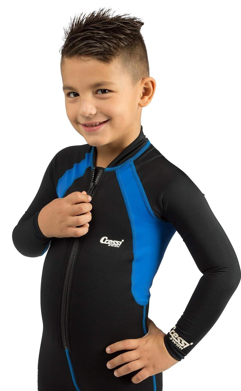 Cressi Shorty Kid Muta Shorty per Bambini in Neoprene Ultra Stretch 1.5//2mm