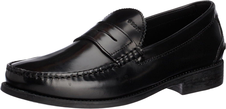 GEOX U SNAKE MOC B Chaussures Hommes Mocassins Chaussures Basses Pantoufles u0207b00022c1006