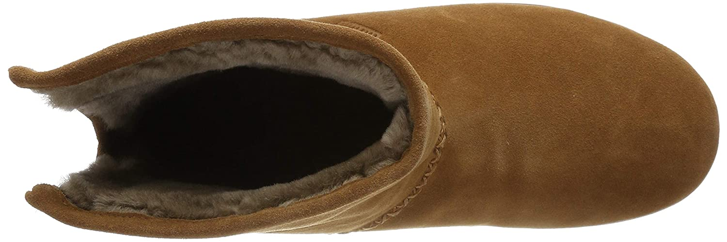 BootsBottes 2 Fitflop Shorty Cl Mukluk ON80wkXnP