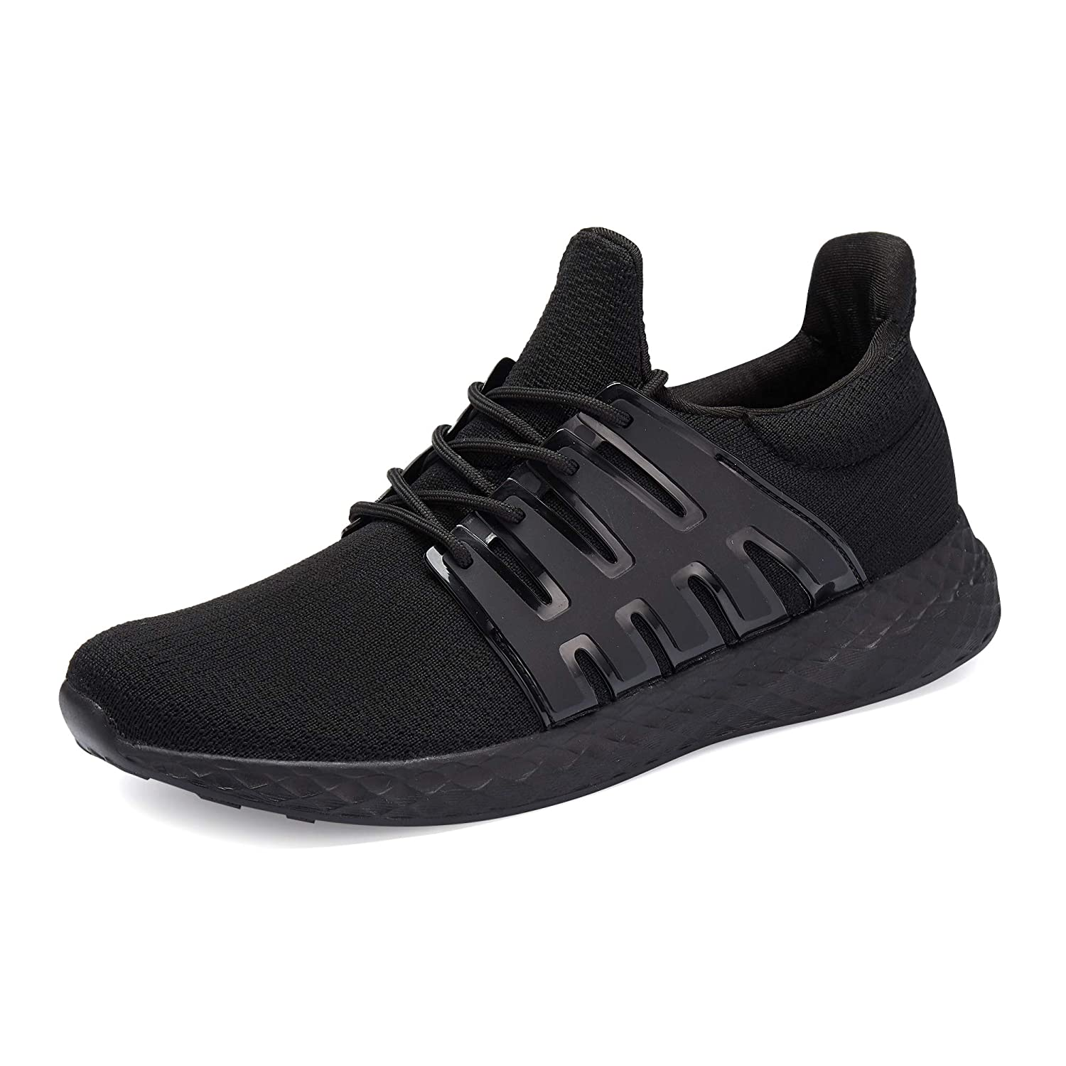 Shoes 2019 Fashion Trendy Mens Shoes Comfortable Light Breathable Mens Sneakers Run Increase Lace-up Non-slip Mens Casual Shoes