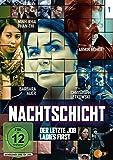 Nachtschicht - 7: Der letzte Job / Ladies first