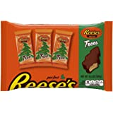 Reese's Trees - Peanut Butter Milk Chocolate, 10.8 Ounce