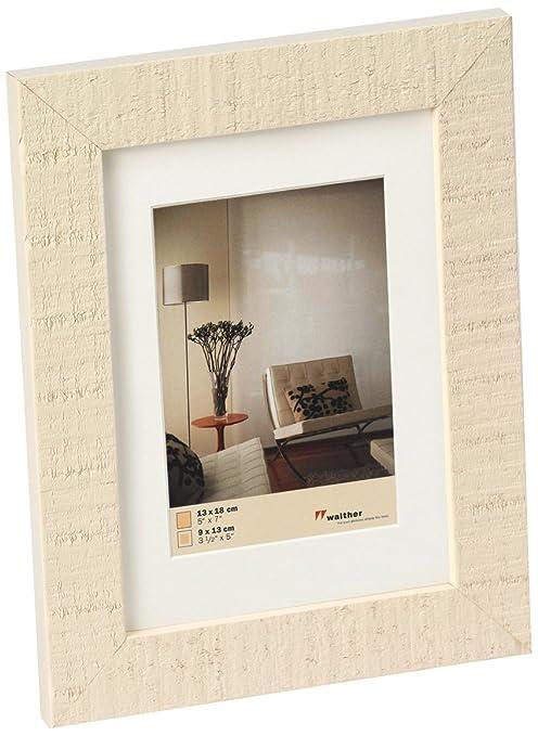 """106 opinioni per Walther- Cornici in legno """"Home"""", 18 x 24 cm Bianco"""