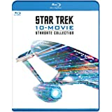 Star Trek 10-Movie Stardate Collection [Blu-ray]