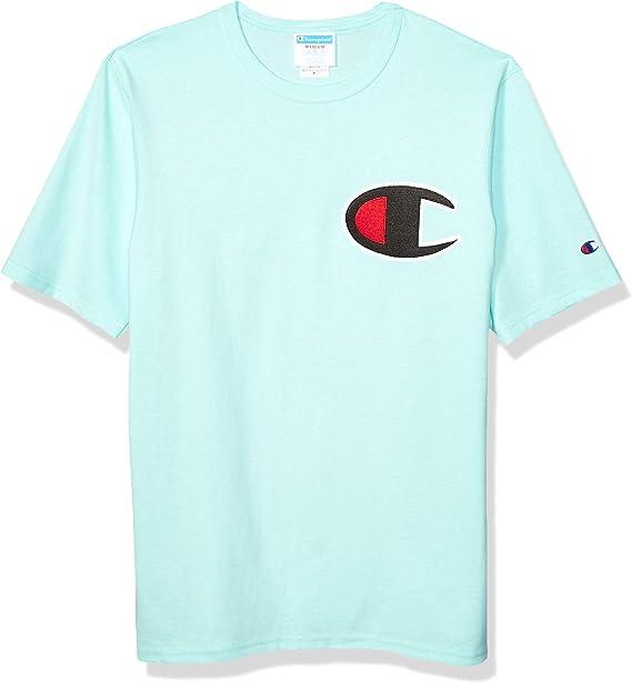 Men/'s T-shirt Champion Men/'s SHIRT NEW