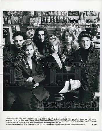 singles 1992 cast