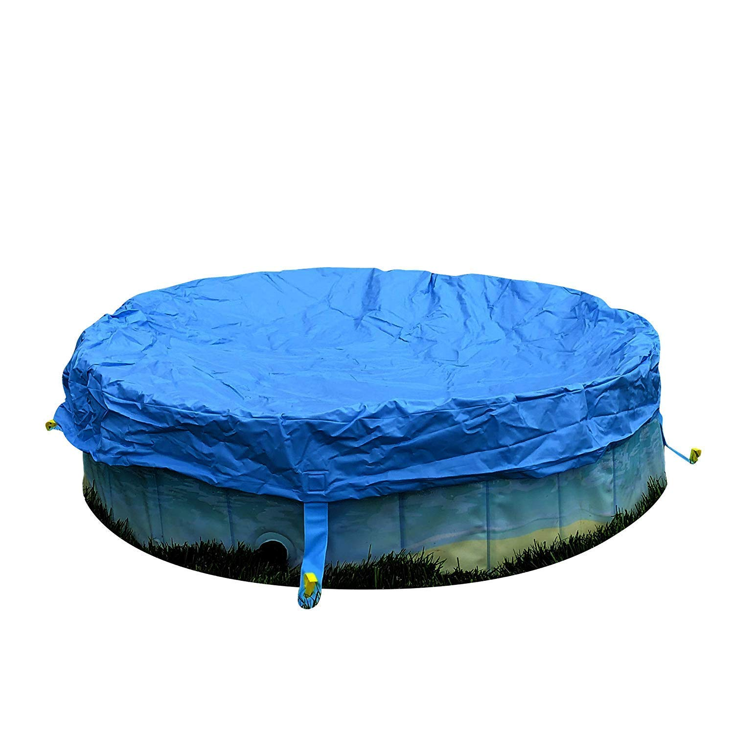 63\ Midlee Dog Pool Cover (63 )