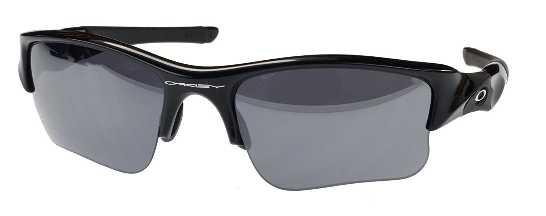af780823c0 Amazon.com  Oakley Flak Jacket XLJ Sunglasses