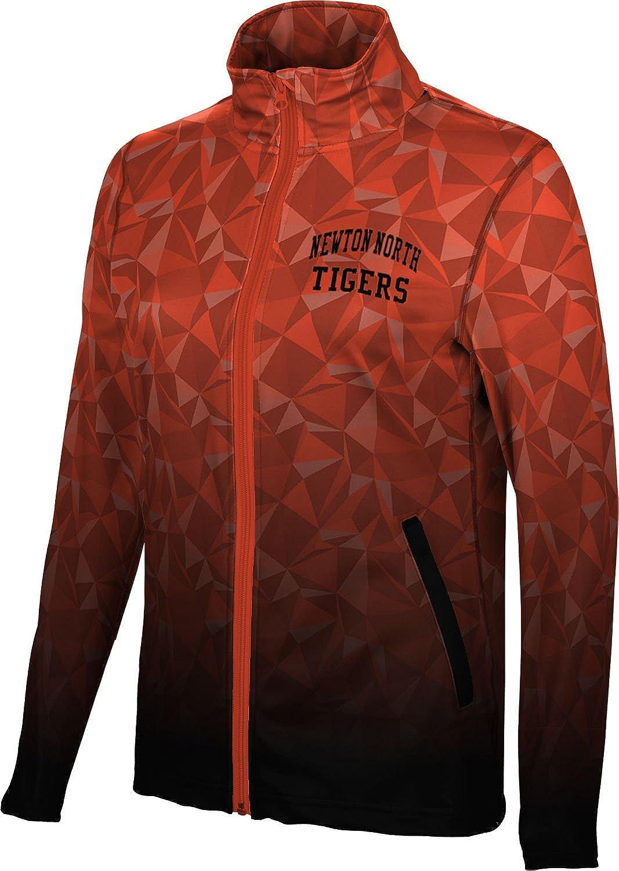 ProSphere Women's Newton North High School Maya Full Zip Jacket