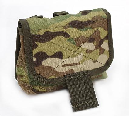 Bolsa de granada de 40 mm ZentauroN -color: Multicam Tipo: 6 Comercio