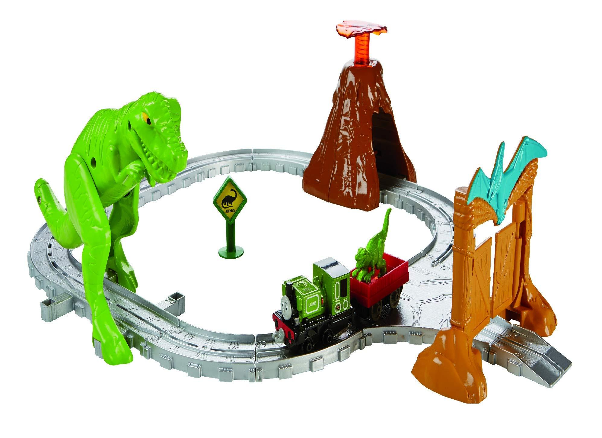 Thomas & Friends Fisher-Price Adventures, Dino Set