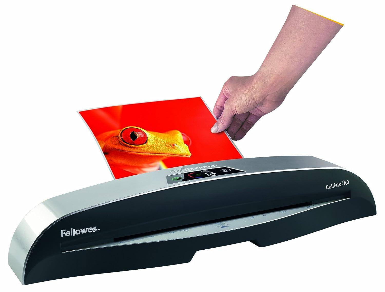 DIN A3 Fellowes ImageLast Laminierfolien 125 Mikron 100er Pack