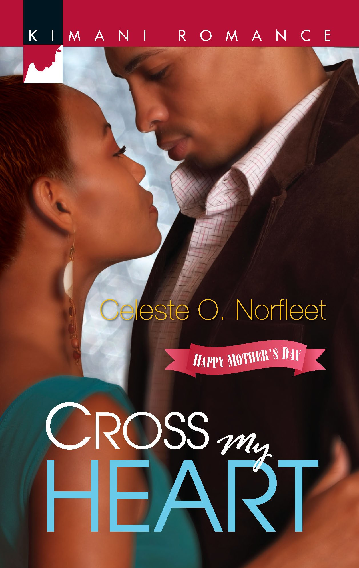 Amazon.com: Cross My Heart (The Coles) (9780373861620): Celeste O.  Norfleet: Books