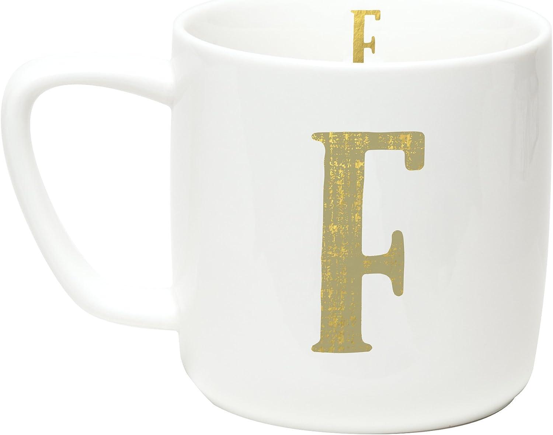 3dRose 274057/_8 Mug 11oz Yellow//White