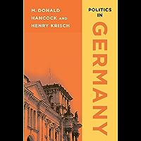 Politics in Germany (English Edition)