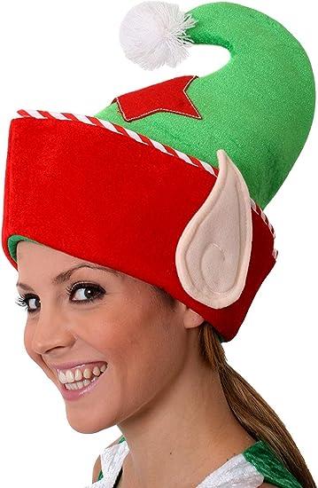 Cappello Tacchino a Natale Natale Costume Festa Novità Festa Accessorio Elfo Babbo Natale