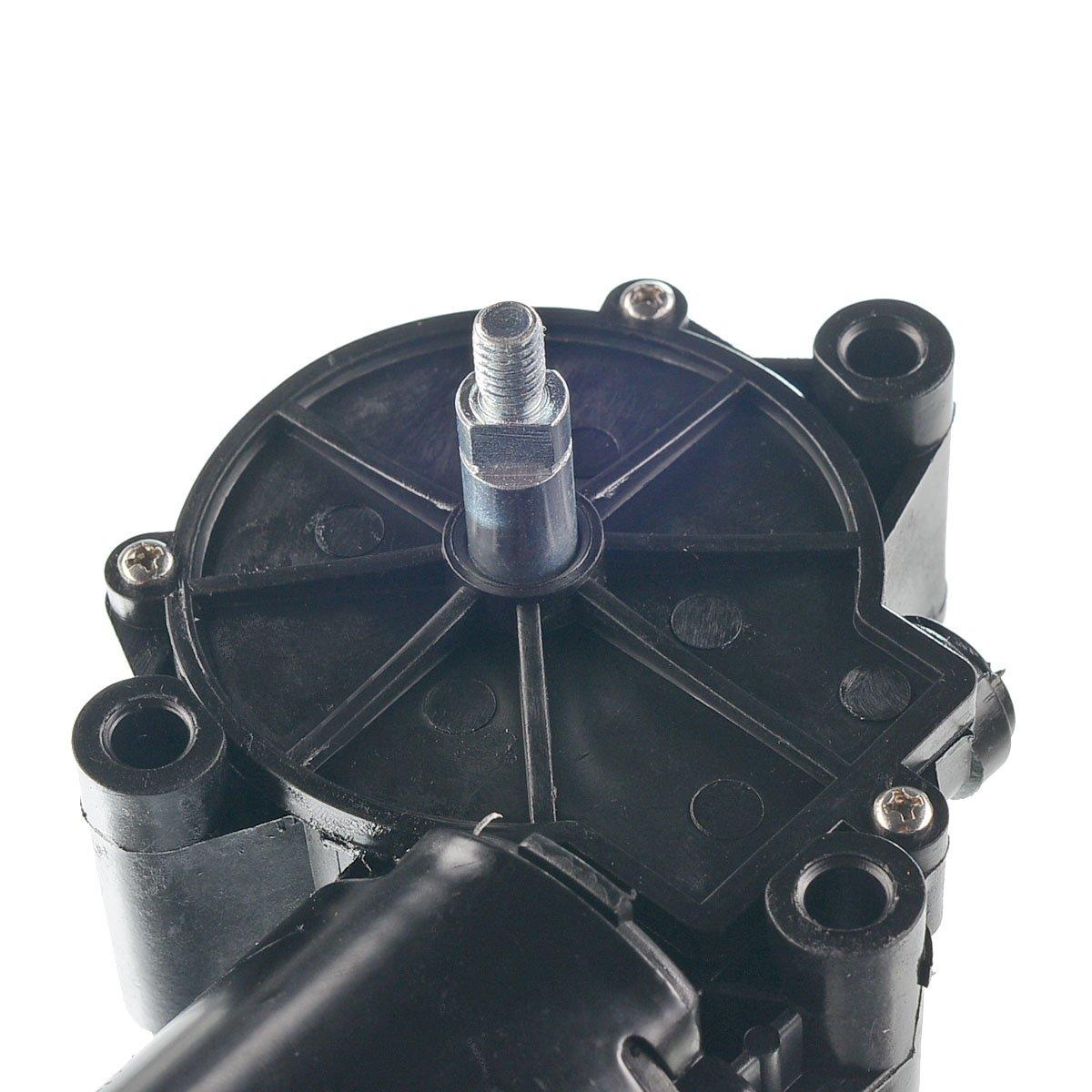 A-Premium Headlight Headlamp Motor for Pontiac Firebird 1998-2002 Front/Left/Driver/Side