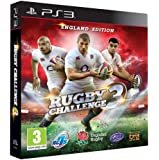 Rugby Challenge 3 (PS3) (輸入版)