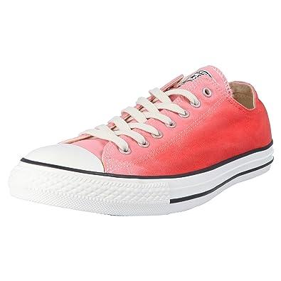 Converse Zapatillas All Star Ox Sunset Wash Rosa EU 44.5: Amazon.es: Zapatos y complementos
