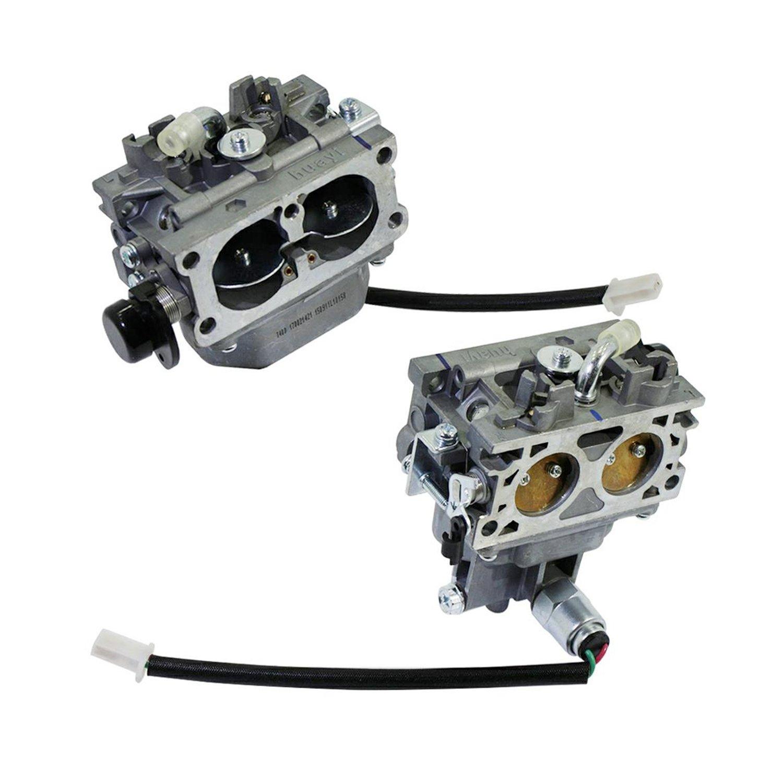 Carburador Motor Vertical bicilindrico 2p77 F 17 HP 170021421 ...