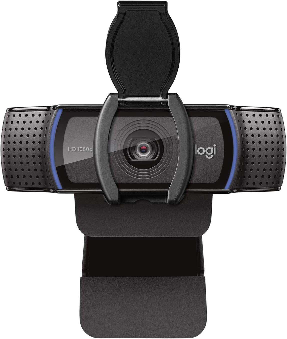 Logitech C920S HD Pro Webcam with Privacy Shutter