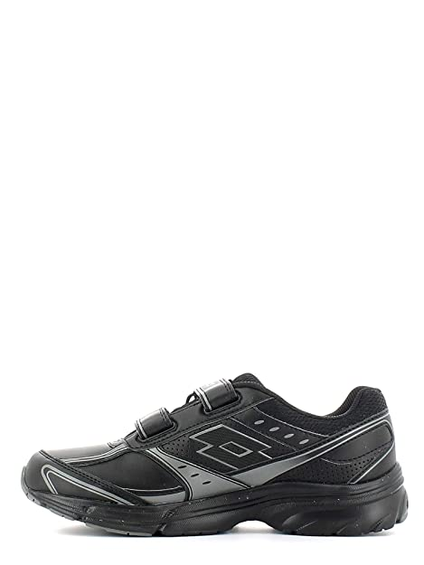 Lotto R5960 Chaussures sports Man Noir 38½ ozxZP