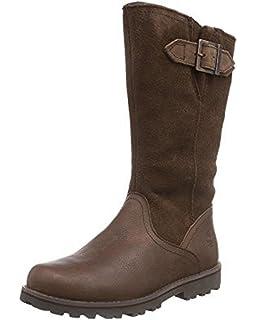 baratas Descubrir mejor sitio Timberland Asphalt Trail Skyhaven, Girls' Boots: Amazon.co.uk ...