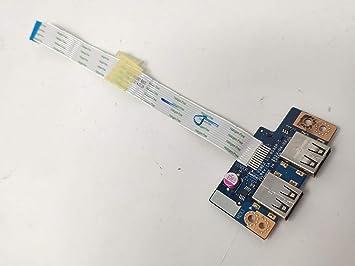 COMPRO PC Tarjeta de Puerto USB para Acer Aspire V5-561G 55 ...