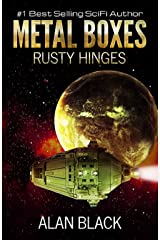Metal Boxes - Rusty Hinges Kindle Edition
