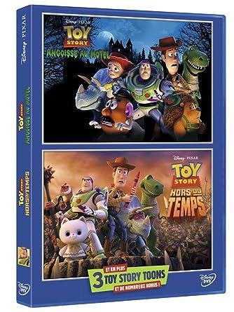 Toy Story - Angoisse au motel + Hors du temps Italia DVD: Amazon ...